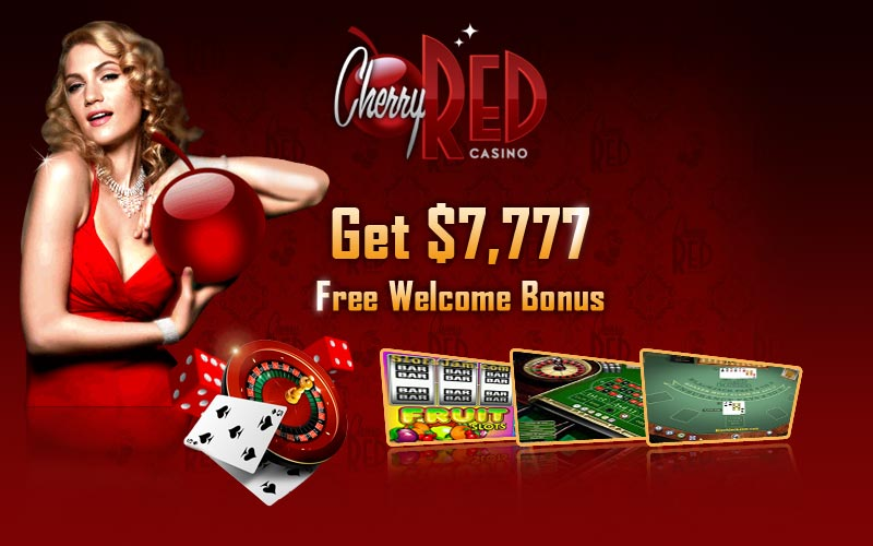 red cherry casino