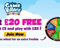 gamevillage-bingo