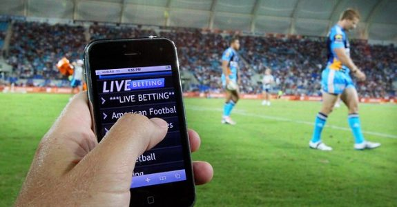 Betting-Online